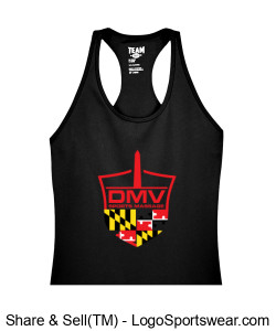 Womens Tank Design Zoom